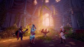 Trine 4 – The Nightmare Prince©Modus Games