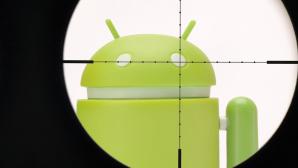 Android©Google / Computer BILD