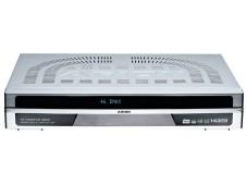"""Der """"Arion AF 9400 PVR HDMI"""" hat zwei Empfangsteile, eine Festplatte und einen digitalen HDMI-Ausgang."""