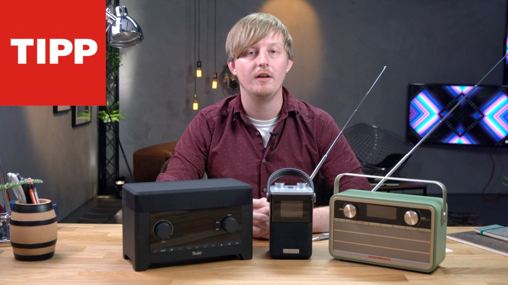 digitaler h rfunk 5 fragen zu dab radios audio video. Black Bedroom Furniture Sets. Home Design Ideas