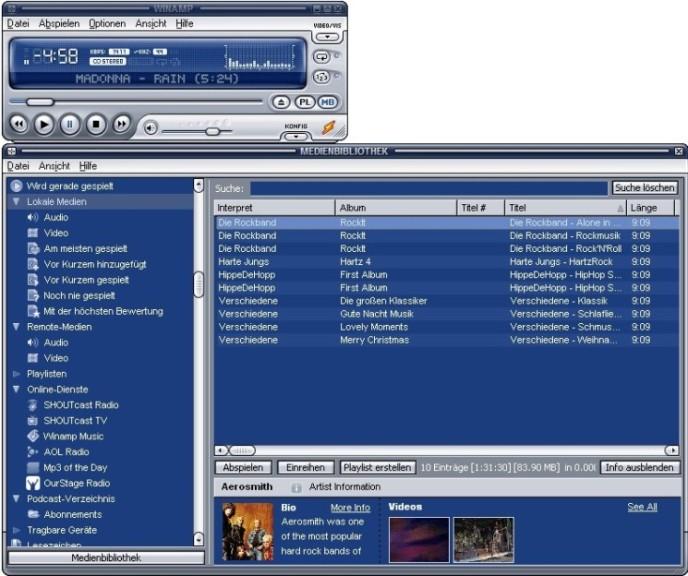 Screenshot 1 - Ogg-Vorbis Encoder