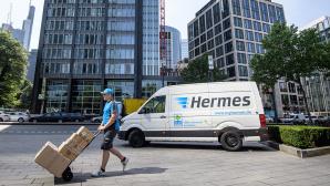 Hermes-Bote©Hermes