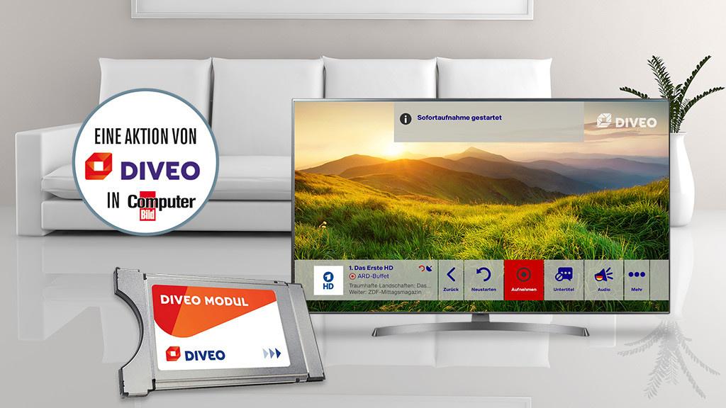 4k fernseher bis 500 euro lg tv diveo audio video. Black Bedroom Furniture Sets. Home Design Ideas