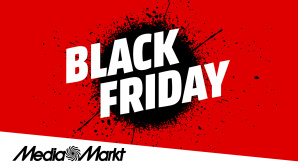 Red Friday © Media Markt
