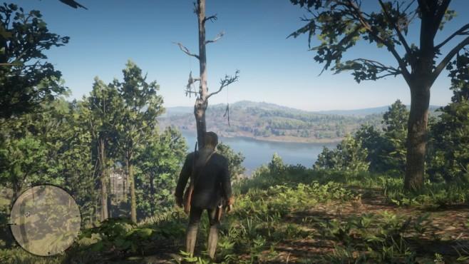 """Red Dead Redemption 2: Fundorte aller Traumfänger Insgesamt 20 Traumfänger gibt es in """"Red Dead Redemption 2"""". Wir zeigen die Fundorte.©Rockstar Games"""