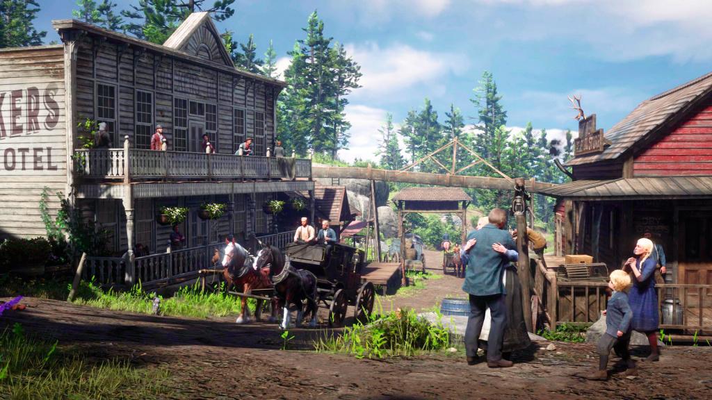 Red Dead Redemption 2: Alle Tipps & Tricks (Update)