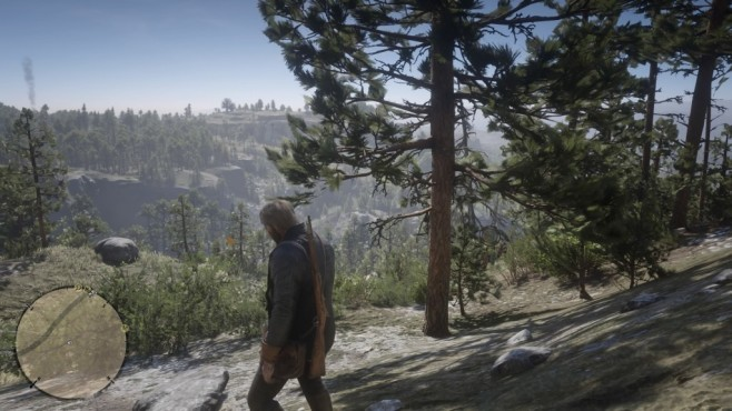 Red Dead Redemption 2: Alle Tipps & Tricks Haben Sie alle 20 Traumfänger gefunden sind Sie nicht nur den 100 Prozent näher – obendrauf gibt es ein wertvolles Item.©Rockstar Games