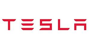Tesla: Logo©Tesla