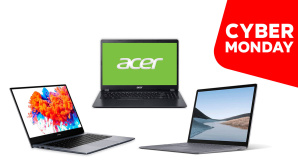 Amazon Black Friday 2020: Laptop-Deals © Media Markt
