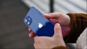 iPhone 12©COMPUTER BILD