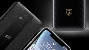 © Porsche Design, Apple, Oppo