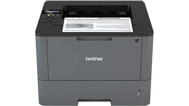 Brother HL-L5100DN © Brother