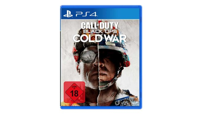 Call of Duty: Black Ops Cold War © Ebay