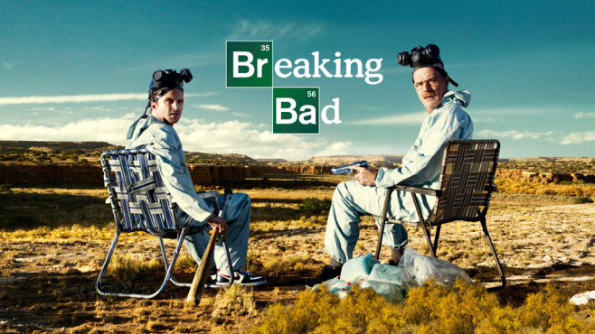 Breaking Bad Film Netflix Zeigt Fortsetzung Computer Bild