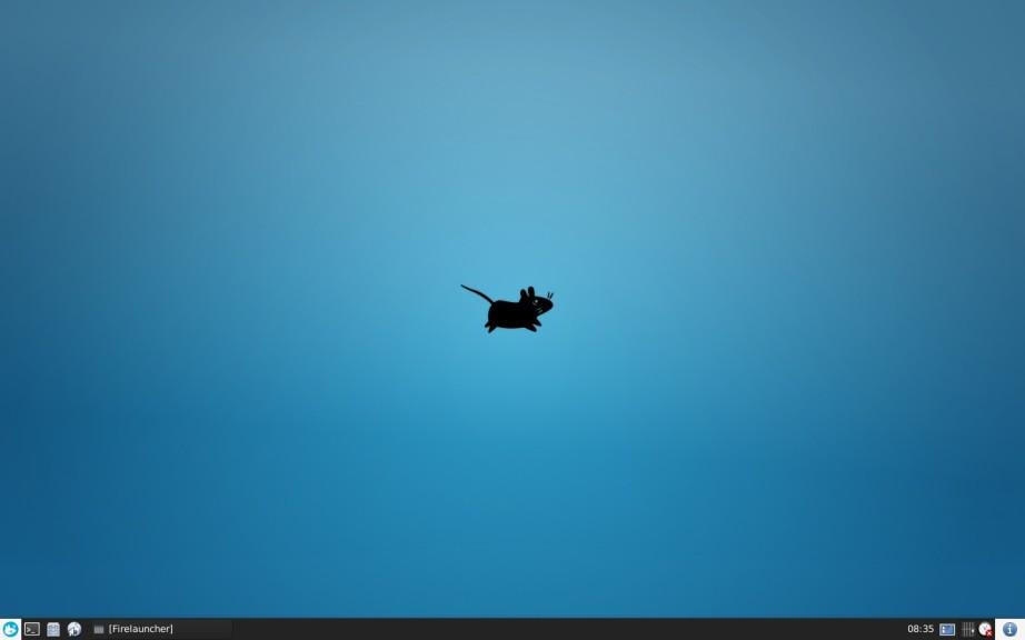Screenshot 1 - Whonix