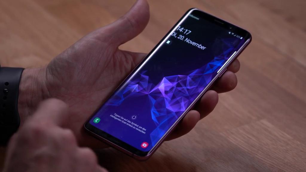 Samsung One UI für Android Pie: Test, Tipps und Tricks