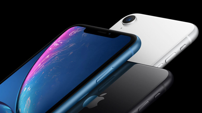 Apple iPhones©Apple