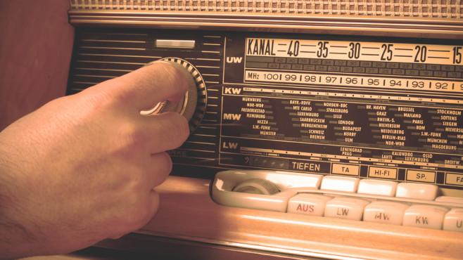 Tag der Erfinder – Radio©istock/fotosipsak