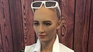 ©Sophiabot, Hanson Robotics