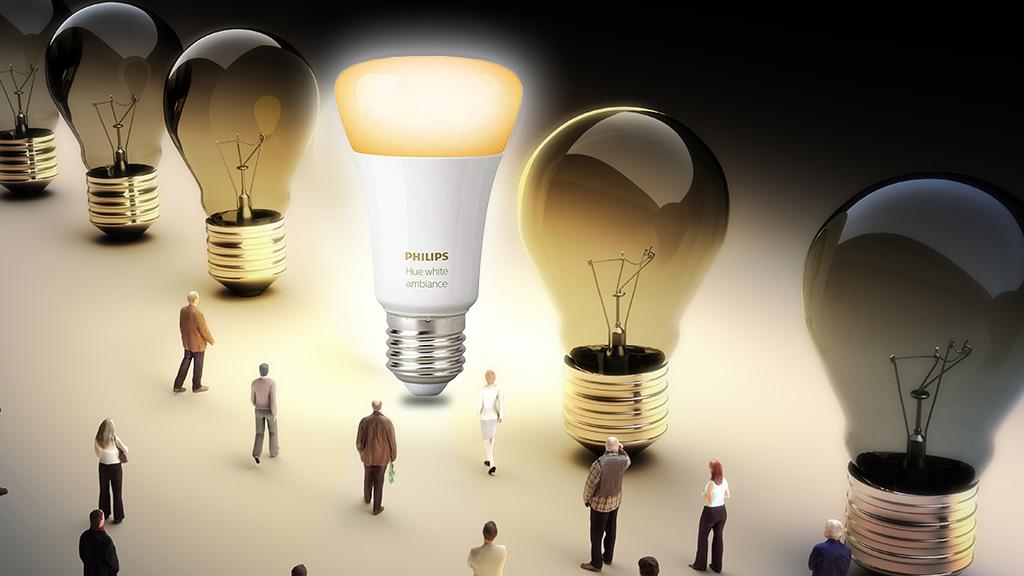 Smarte Leuchten: Die besten Tipps zu Philips Hue