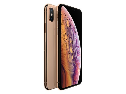 Apple: Neuer Kooperationsvertrag für iPhone- und iPad-Verkauf auf Amazon Amazon bietet bald Apple-Smartphones wie das iPhone XS©Apple