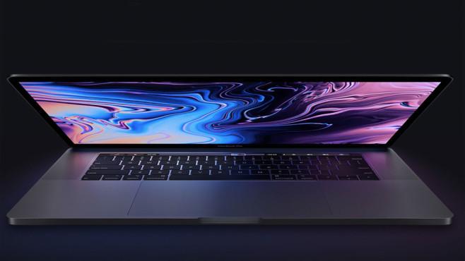 MacBook Pro©Apple