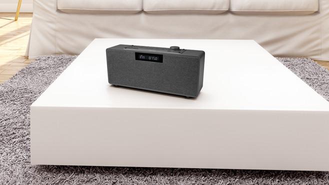 Medion Micro Audio System P64131©MEDION
