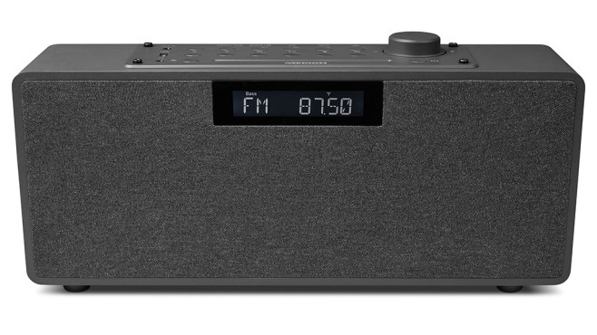 Medion Micro Audio System P64131: Oberseite©MEDION