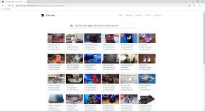 Videoder (Web-App)