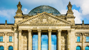 Games-Fonds: Bundestag © Game