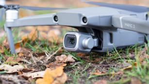 DJI Mavic 2 Pro mit Hasselblad-Kamera©COMPUTER BILD