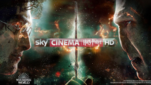 Sky Cinema Harry Potter HD © PR/Warner Bros./Sky