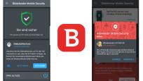 Bitdefender Mobile Security & Antivirus©Bitdefender, COMPUTERBILD, AV-Test
