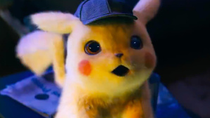 Meisterdetektiv Pikachu©Warner Bros.