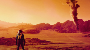 Mars auf Sky Ticket © National Geographic
