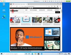 Parallels Desktop (Mac)