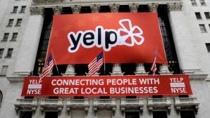 Yelp-Logo©dpa-Bildfunk