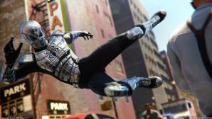 Spider-Man: DLC©Sony