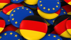 Deutschland und Europa©Europa Parlament