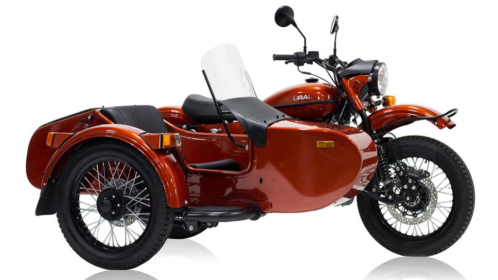 electric ural erstes e motorrad mit beiwagen rollt an. Black Bedroom Furniture Sets. Home Design Ideas