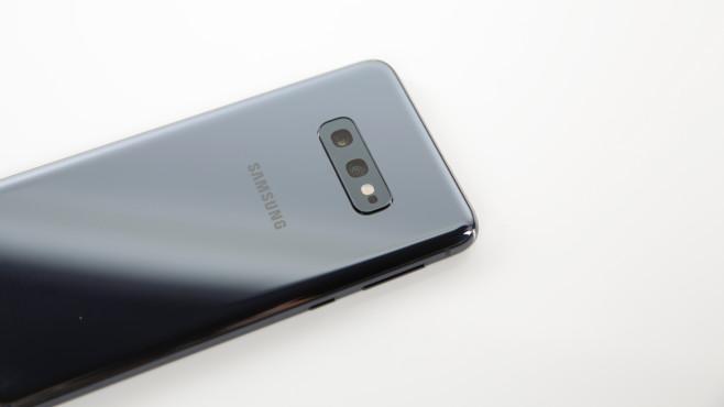 Samsung Galaxy S10e©COMPUTER BILD