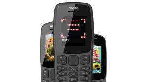 Nokia 106©HMD Global, Nokia