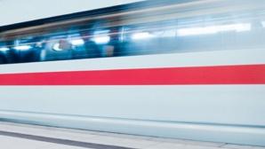 Deutsche Bahn: ICE©Deutsche Bahn / bahn.de