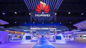 Huawei auf dem Mobile World Congress 2018©Huawei