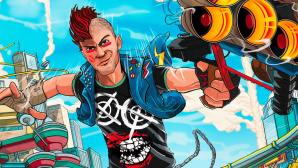 Sunset Overdrive: PC-Version © Insomniac Games / Microsoft
