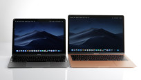 Apple MacBook Air 2018 im Detail © COMPUTER BILD