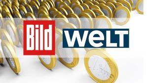 BILD & WELT: Paid-Abos erreichen Rekordmarke©Bild, Welt, auris - Fotolia.com