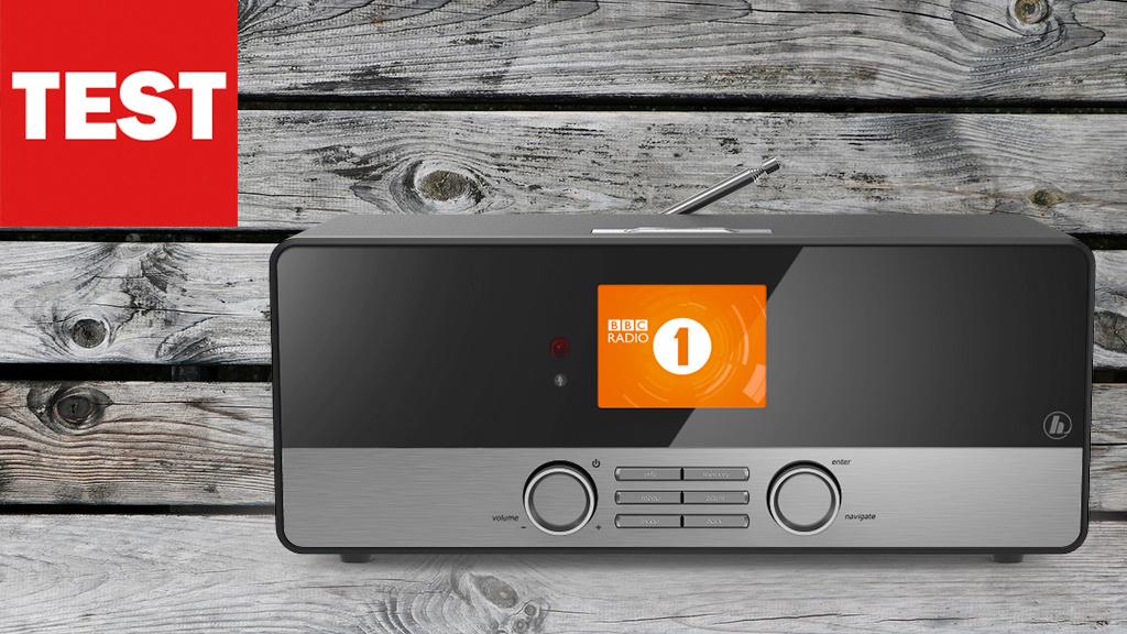 Hama Digitalradio DIR3100 im Test: Das perfekte DAB-Radio?