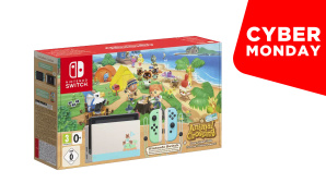 Nintendo Switch Lite: Cyber Monday © Ninteno