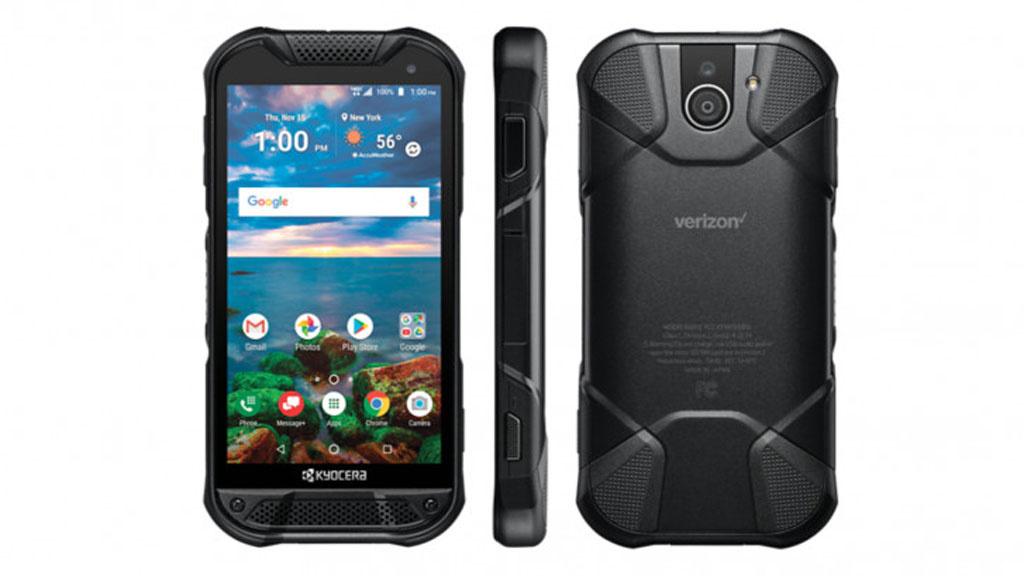 Duraforce Pro 2: Neues Outdoor-Smartphone von Kyocera